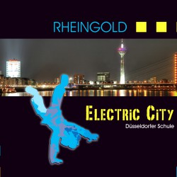 Cover Front rheingold-electric city